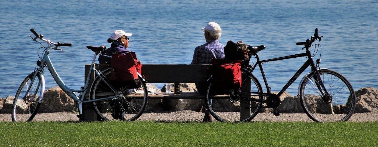 Best excercise bike for seniors