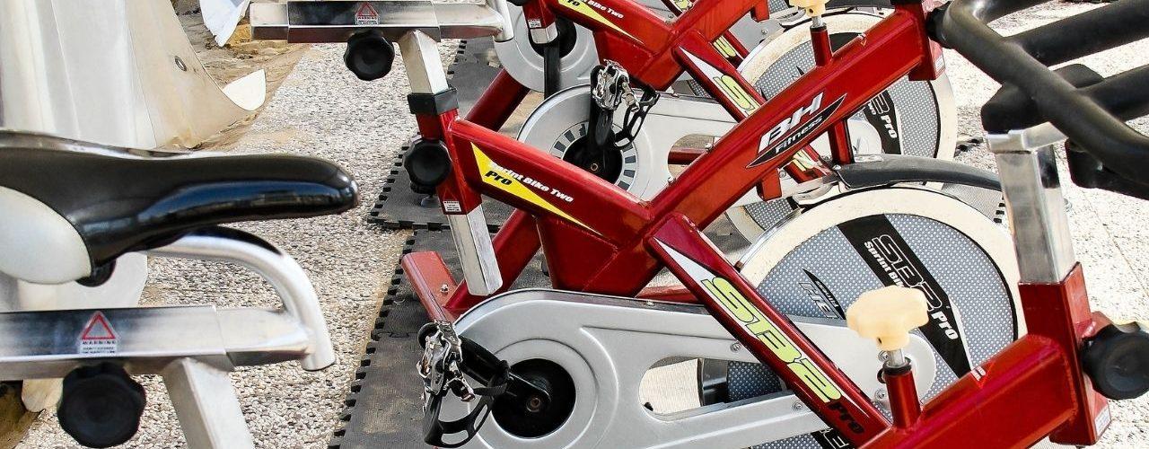 Best Folding Exercise Bike 2