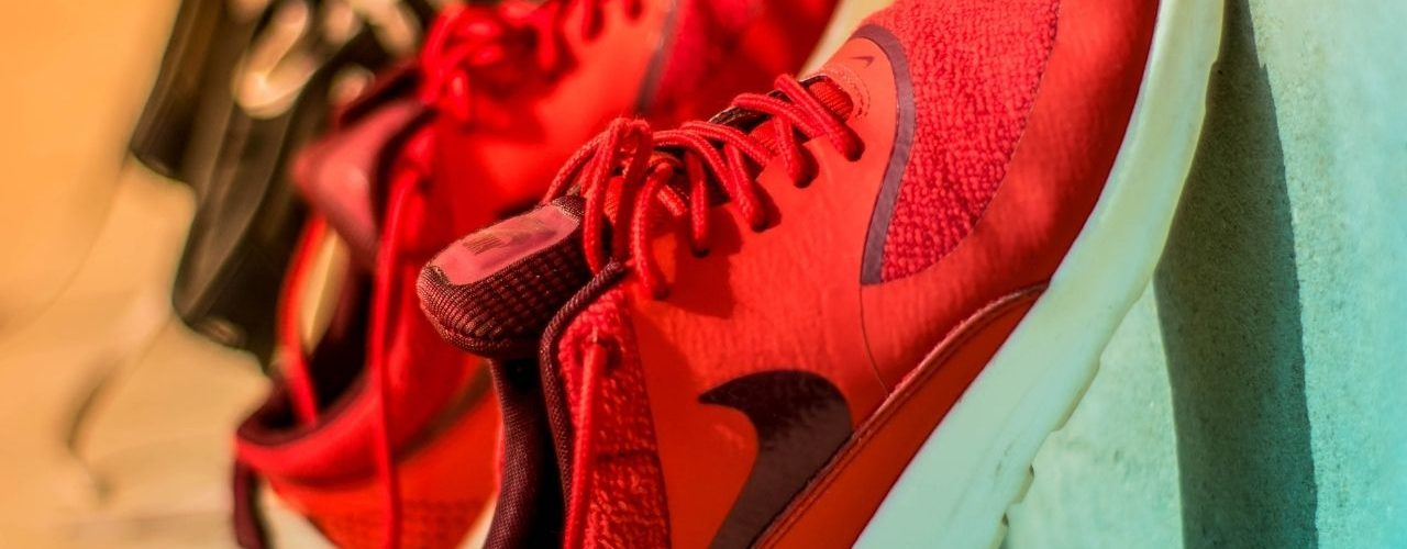Best Running Shoes with Arch Support