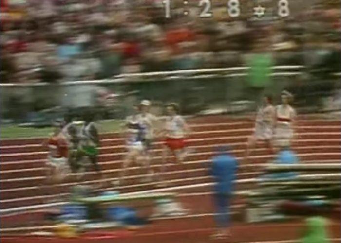 Best Running Shoes For Bad Knees >> Dave Wottle 1972 Munich Olympics Motivational Video - Run ...