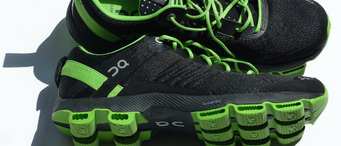 Best Running Shoes For Marathons