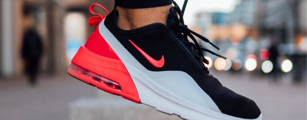 Nike Running Shoes for Overpronation