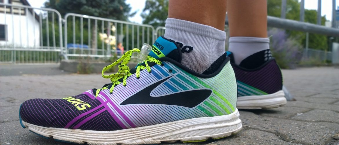 Best Running Shoes For Overweight Runners