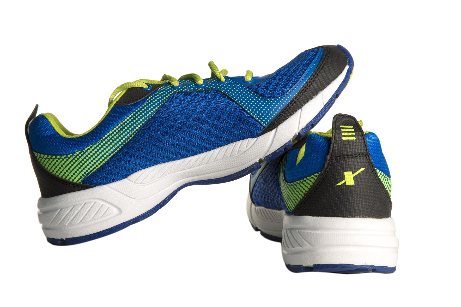 Best Jogging Shoes For Overweight