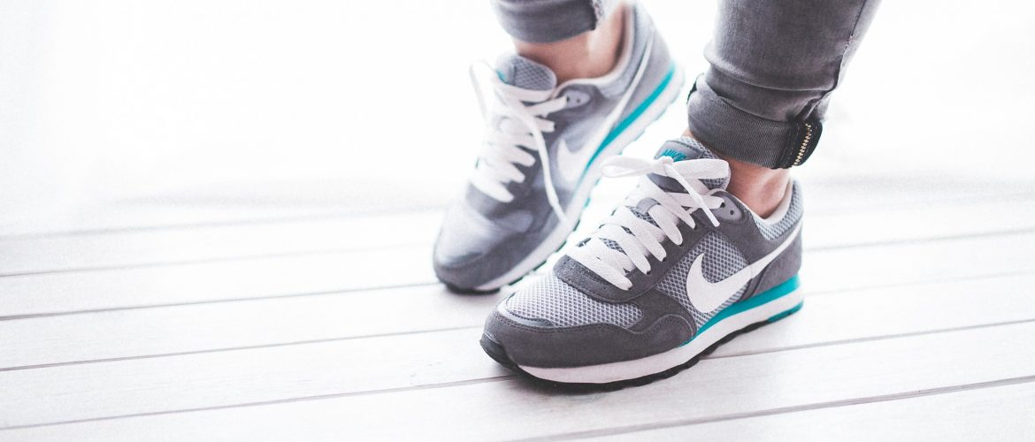 Best Sprinting Shoes Without Spikes