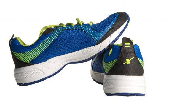 Top Training Shoes For Sprinters